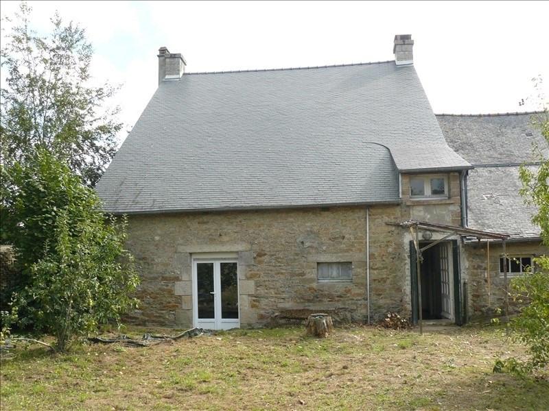 Sale house / villa La croix hellean 74900€ - Picture 2