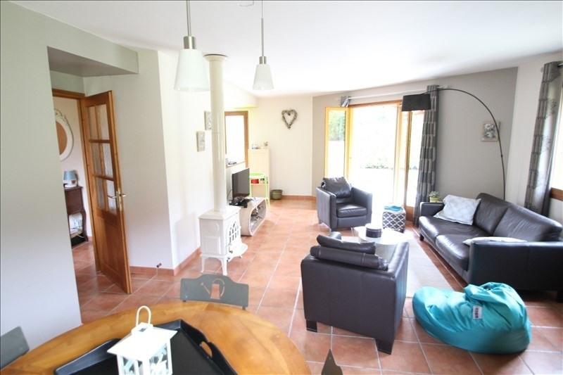 Sale house / villa Chapareillan 373000€ - Picture 4