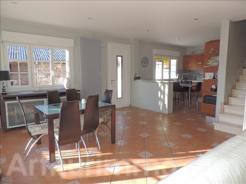 Vente maison / villa St marcellin 307000€ - Photo 5