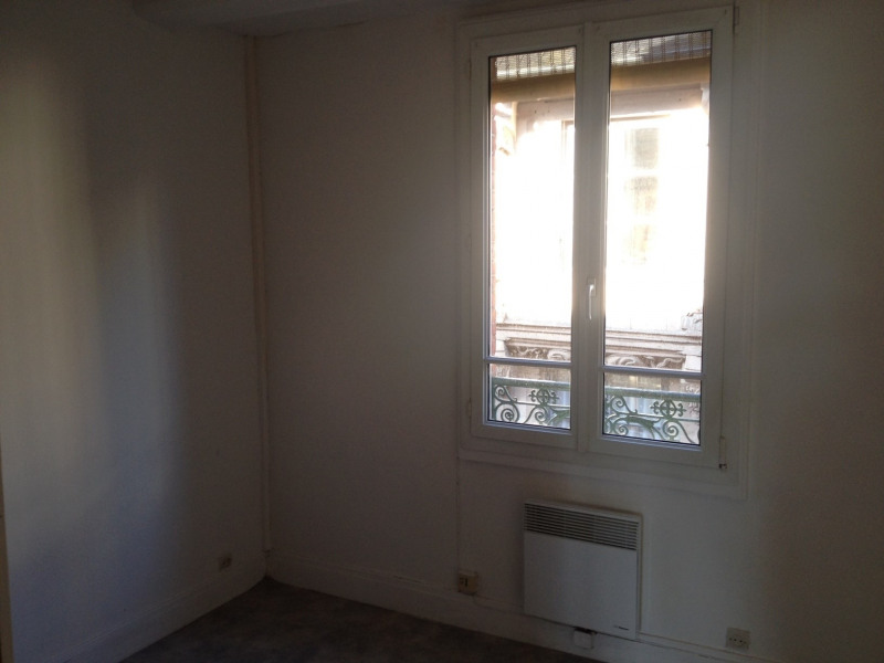 Rental apartment Honfleur 435€ CC - Picture 3
