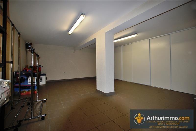Vente maison / villa Bourgoin jallieu 369000€ - Photo 10