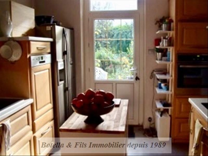 Vente maison / villa Bagnols sur ceze 262000€ - Photo 5
