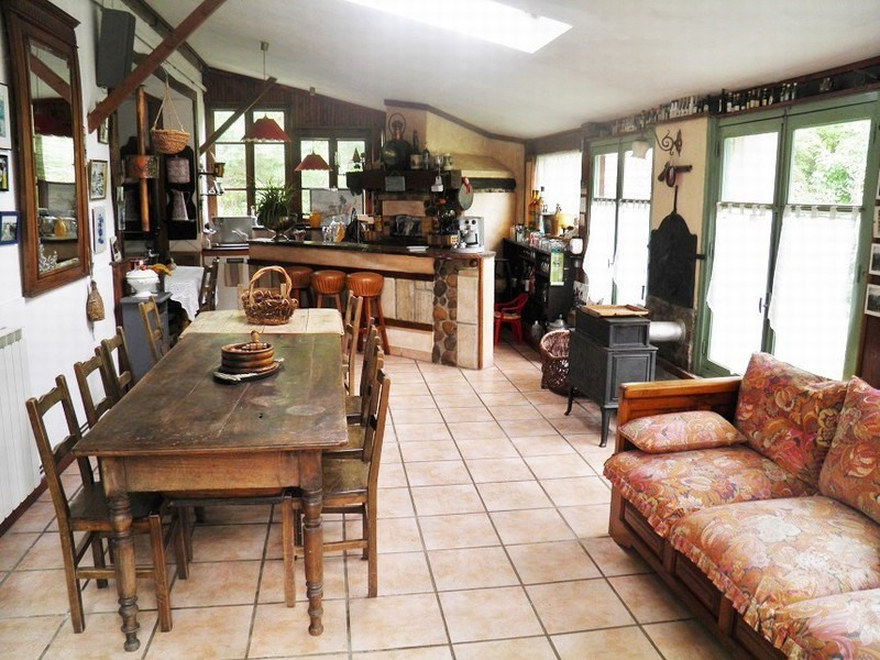 Sale house / villa Roybon 399 000€ - Picture 2