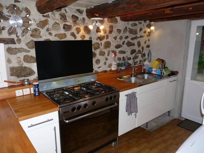 Sale house / villa Malvalette 179000€ - Picture 6