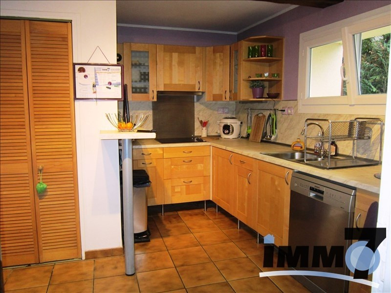 Vente maison / villa Saacy sur marne 153 500€ - Photo 3