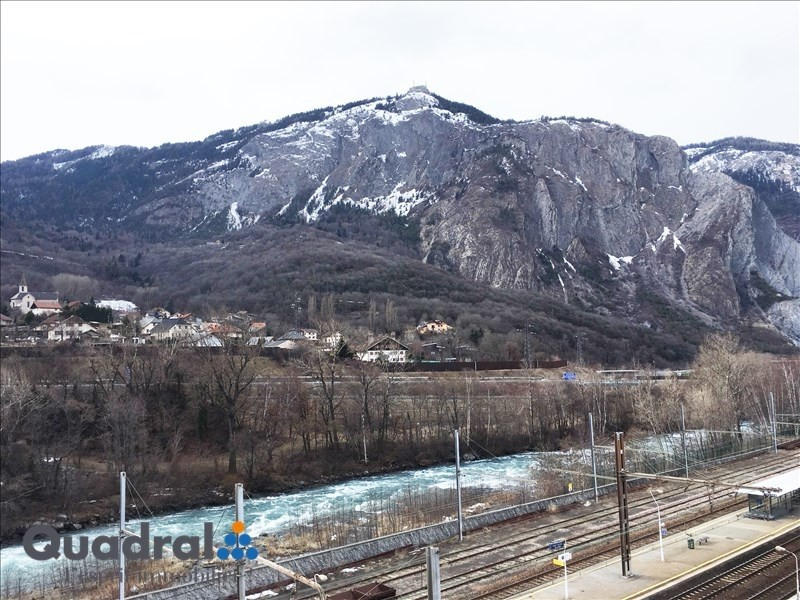 Vente appartement St michel de maurienne 65 000€ - Photo 1