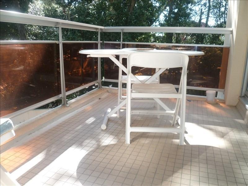 Vente appartement Pornichet 126800€ - Photo 1