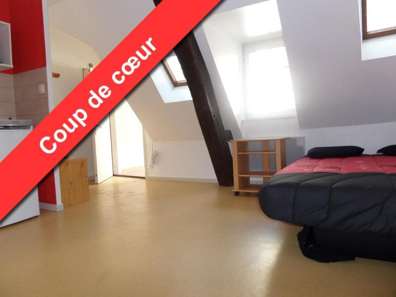 Location appartement Dijon 397€ CC - Photo 1