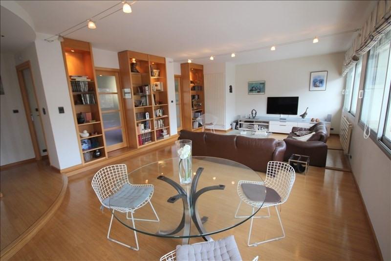 Vente appartement Aix les bains 475000€ - Photo 1