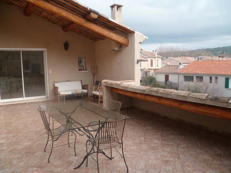 Vente maison / villa Eyguieres 395000€ - Photo 1