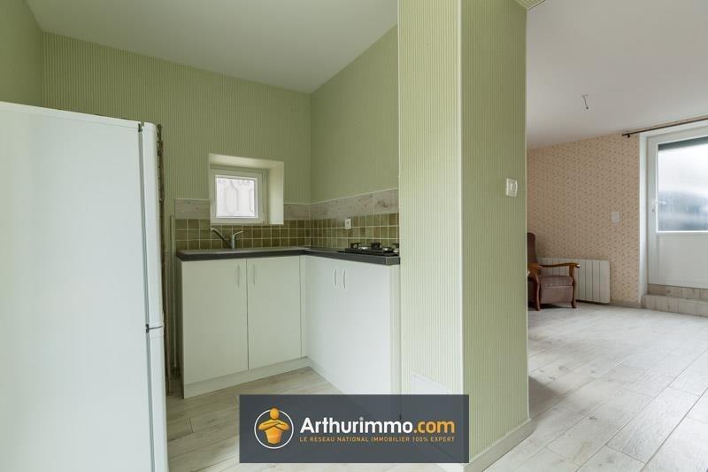 Vente maison / villa Virignin 85000€ - Photo 3