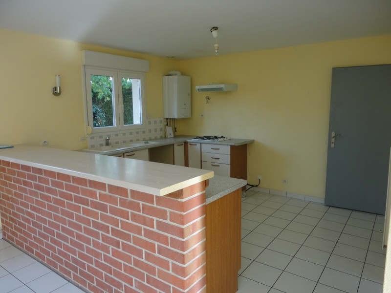 Vente maison / villa Beaurains 219000€ - Photo 3