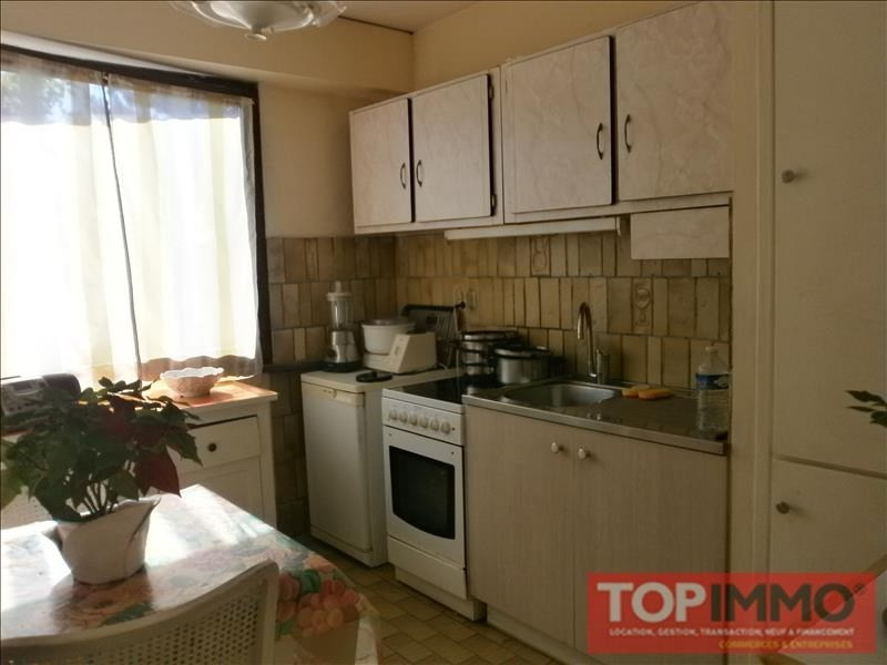 Investment property apartment Colmar 77000€ - Picture 2