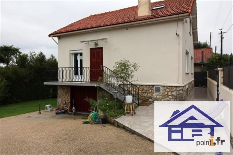 Sale house / villa Mareil marly 735000€ - Picture 2