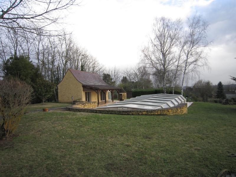 Sale house / villa Coux et bigaroque 483000€ - Picture 2
