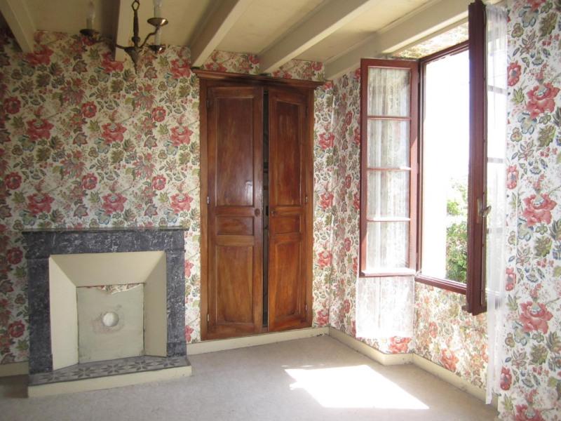 Sale house / villa Chateauneuf sur charente 105000€ - Picture 4