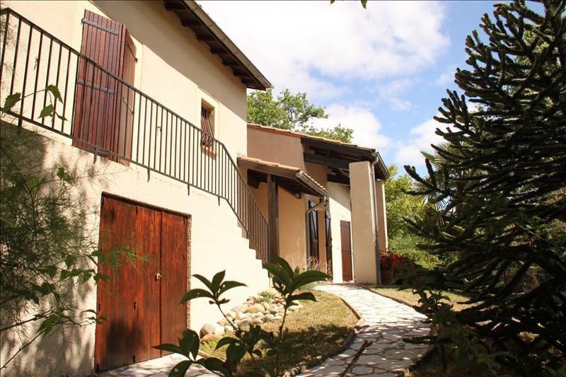 Venta  casa Aussonne 352000€ - Fotografía 1