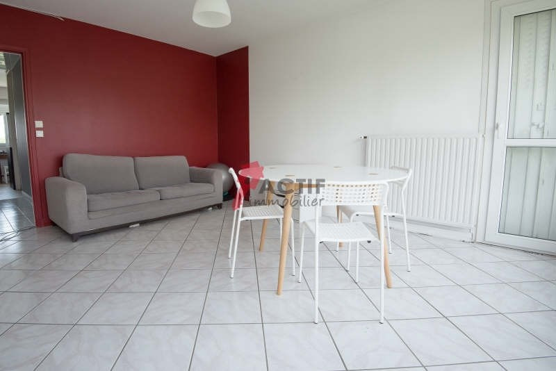 Sale apartment Évry 147 000€ - Picture 6