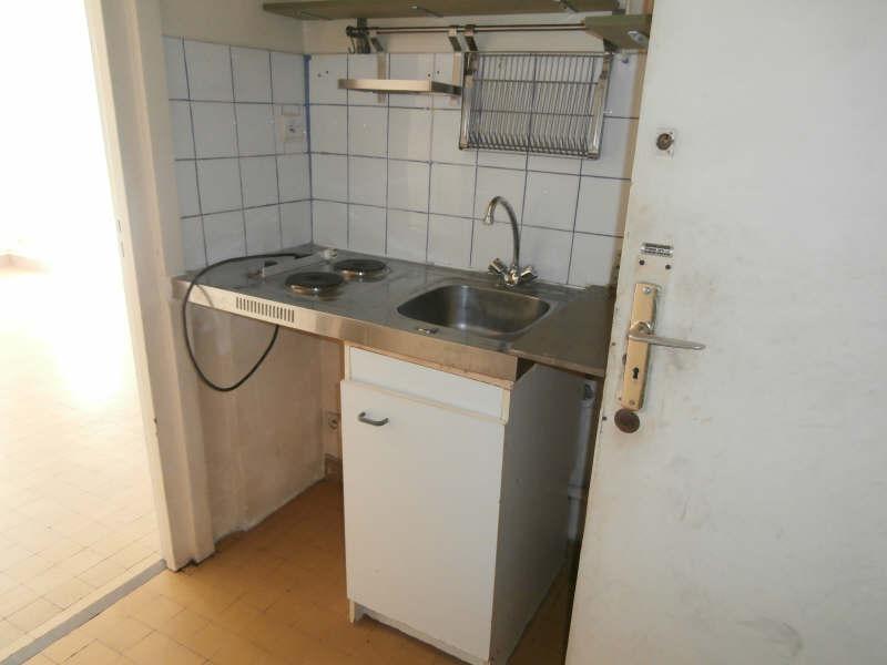 Location appartement Marseille 2ème 395€ CC - Photo 6