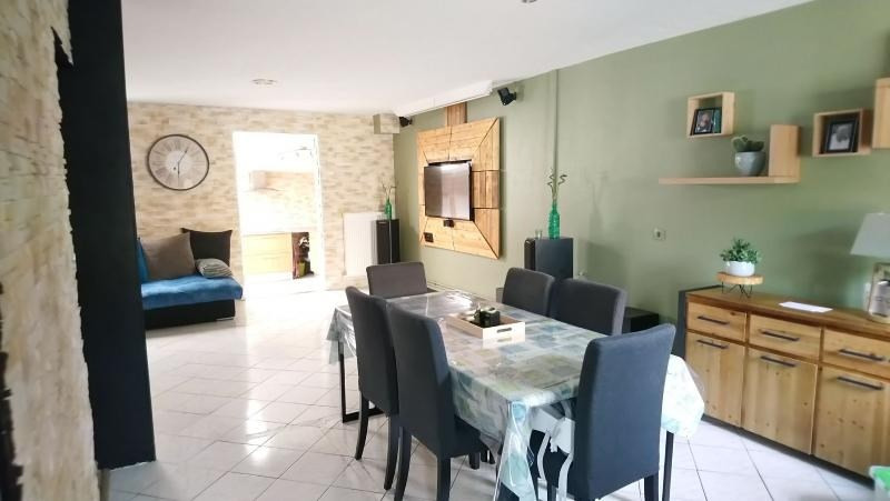 Vente maison / villa Courrières 178 000€ - Photo 1