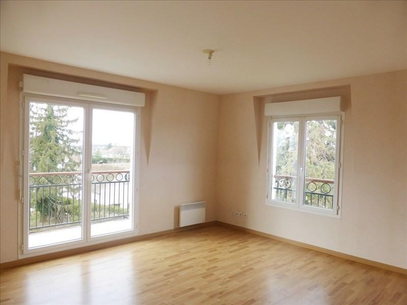 Sale apartment Crepy en valois 158000€ - Picture 2
