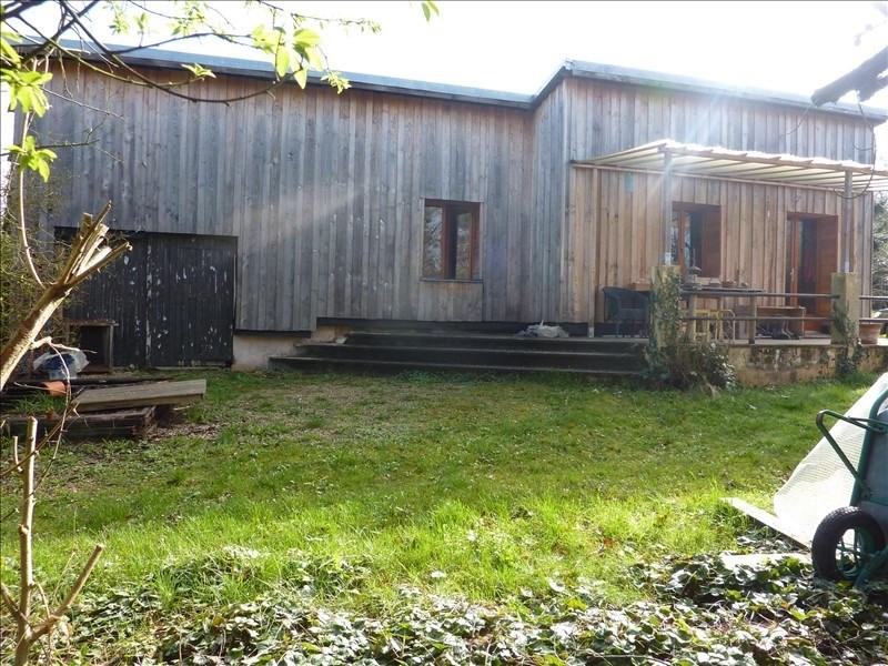 Sale house / villa Villeneuve sur yonne 99500€ - Picture 1