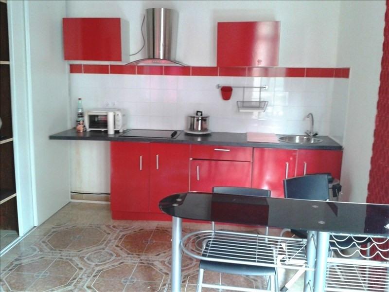 Locação apartamento Toulon 570€ CC - Fotografia 2