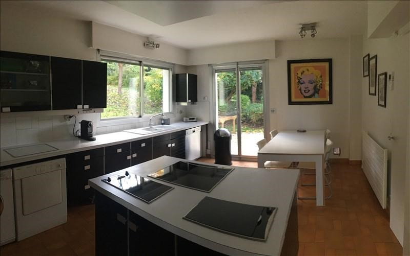 Vente de prestige maison / villa Le pecq 1060000€ - Photo 5