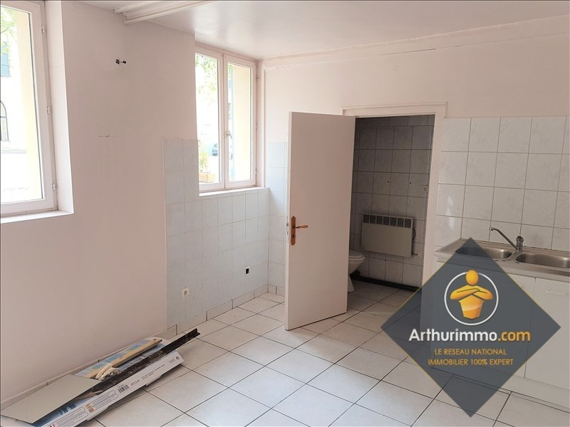 Vente appartement Cremieu 89 000€ - Photo 4
