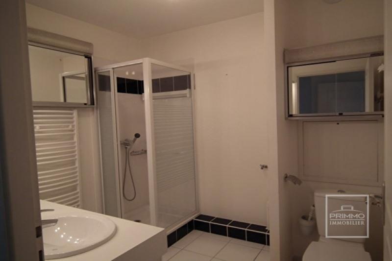Sale apartment L'arbresle 260000€ - Picture 9