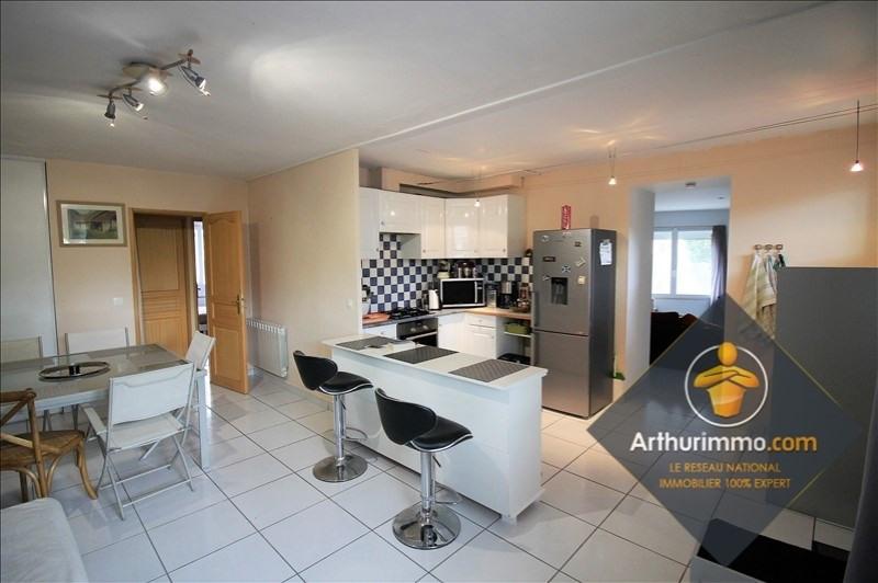 Sale apartment Chavanoz 169000€ - Picture 3