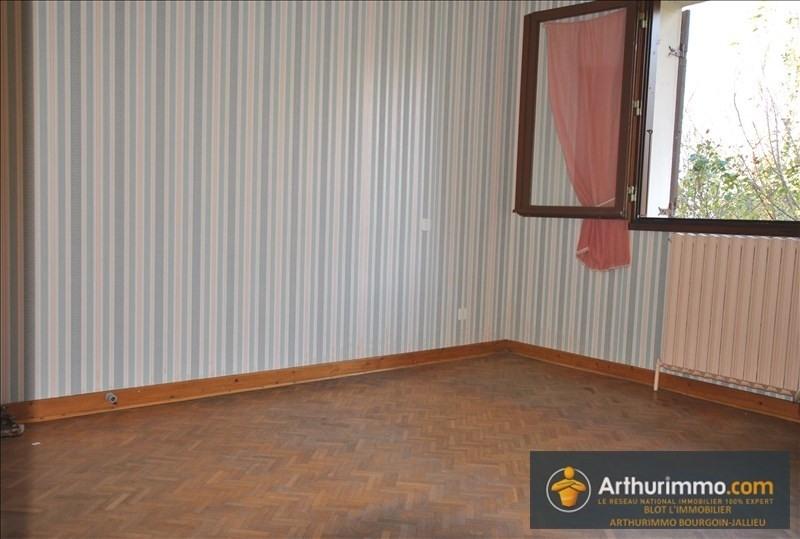 Sale house / villa St agnin sur bion 215000€ - Picture 8