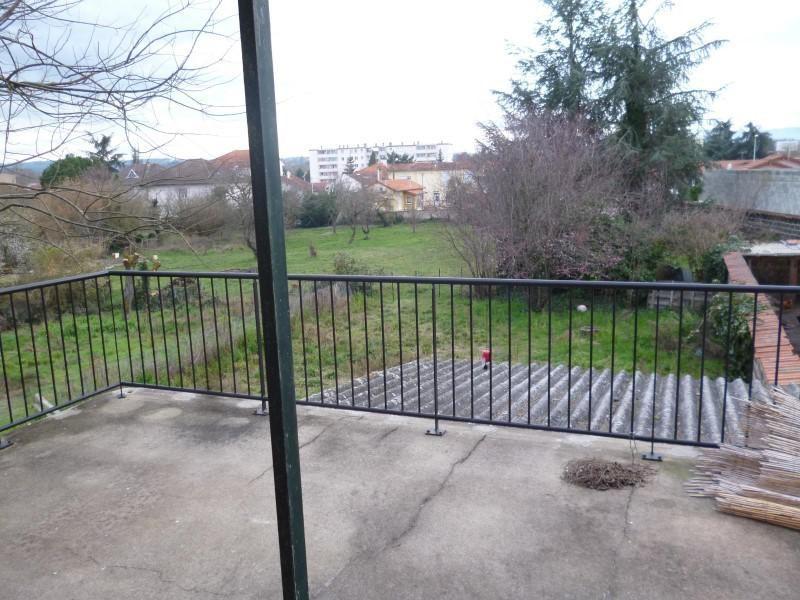 Location appartement Roanne 580€ CC - Photo 2