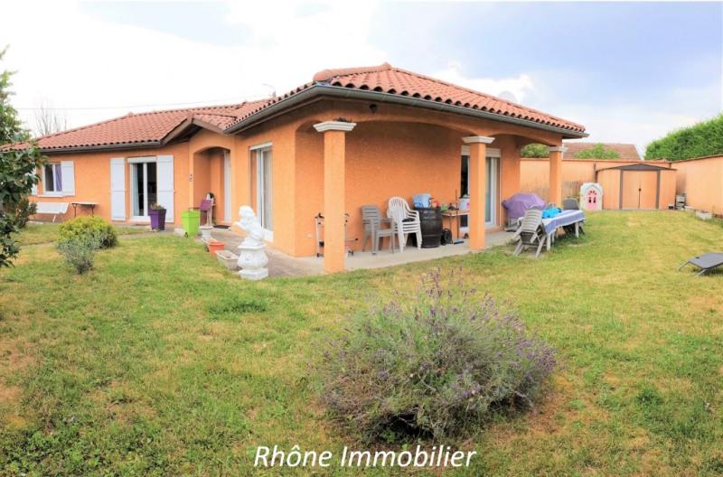 Vente maison / villa Saint priest 362000€ - Photo 1