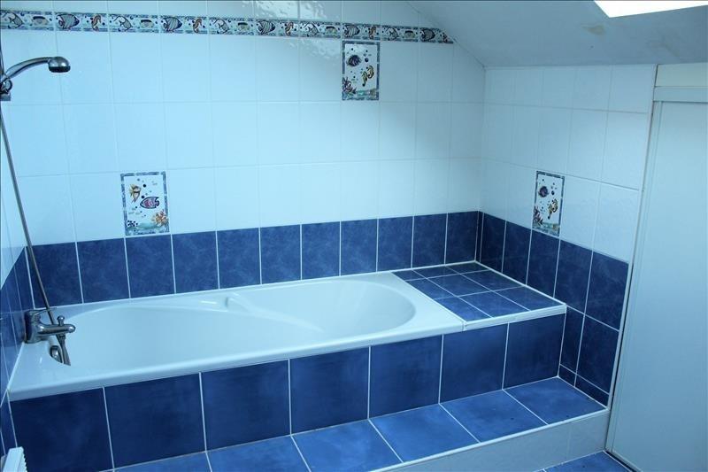 Sale apartment Pont l abbe 149100€ - Picture 5