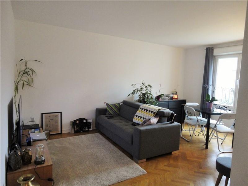 Vente appartement Puteaux 385000€ - Photo 1
