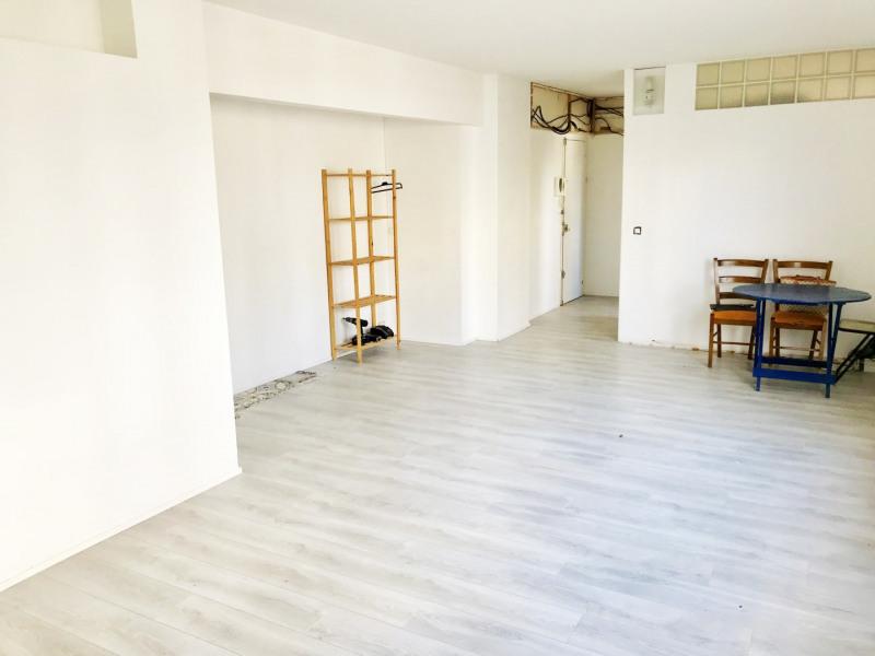 Vente appartement Paris 15ème 536000€ - Photo 3