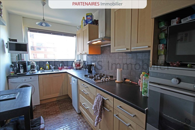 Vente appartement Le chesnay 340 000€ - Photo 2