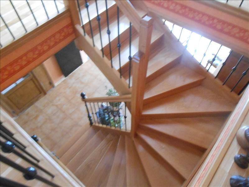Vente maison / villa Oyonnax/ veyziat 360000€ - Photo 4