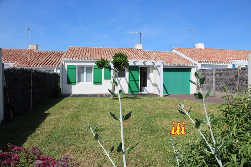 Sale house / villa Chateau d olonne 232 000€ - Picture 1