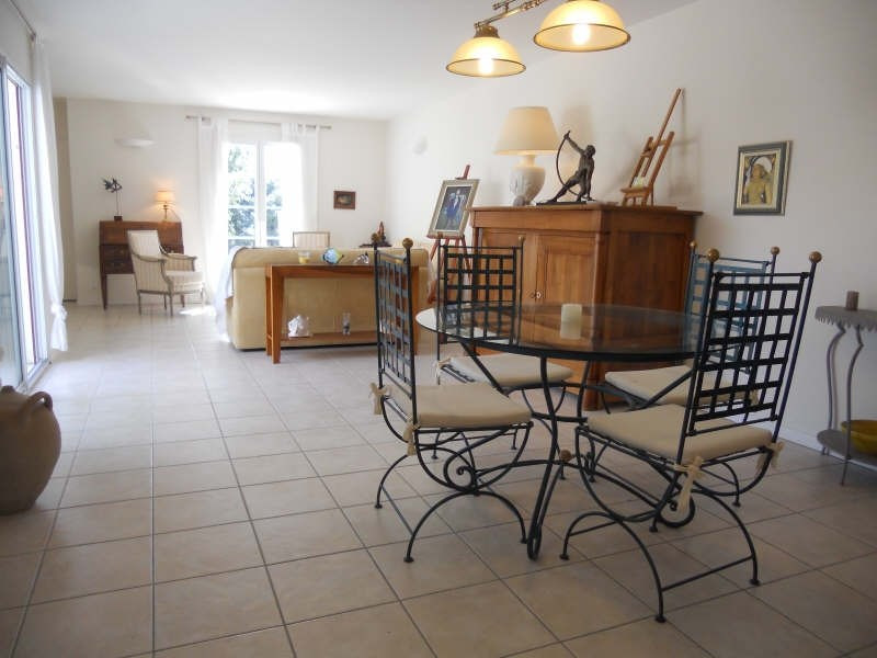 Sale house / villa Vaux sur mer 438900€ - Picture 3