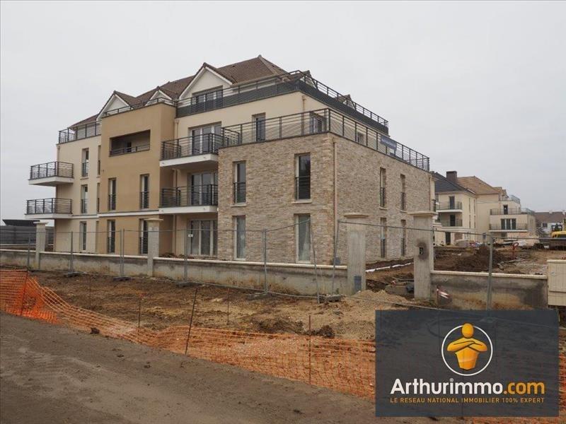 Location appartement St pierre du perray 880€ CC - Photo 1