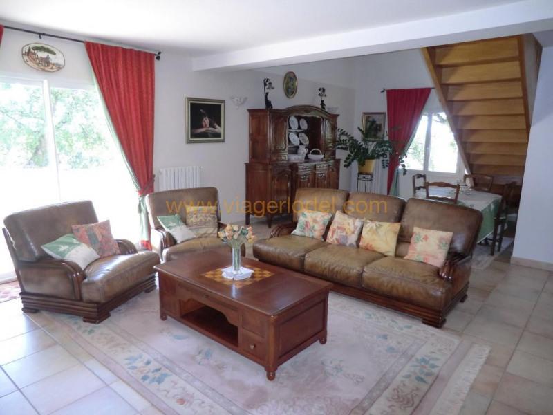 Verkauf auf rentenbasis haus Puygaillard de lomagne 255000€ - Fotografie 15