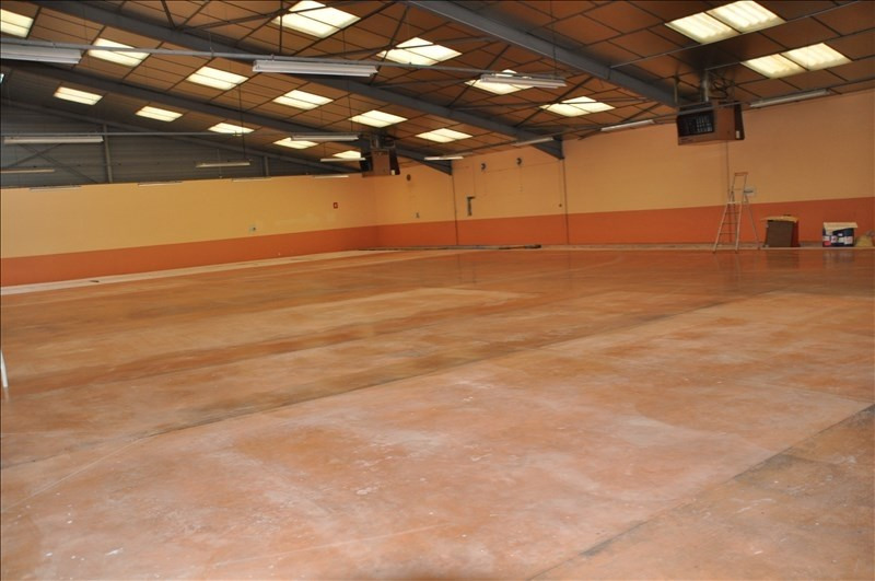 Rental empty room/storage Moneteau 4000€ HT/HC - Picture 4