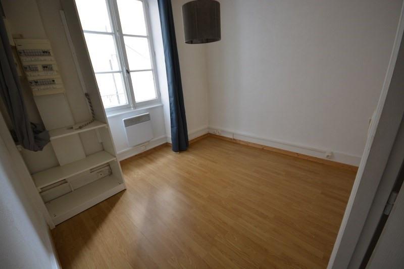 Verkoop  appartement Bourgoin jallieu 85000€ - Foto 4