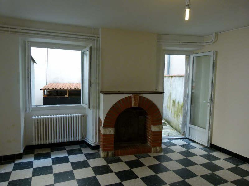 Vente maison / villa Caraman (secteur) 126500€ - Photo 2