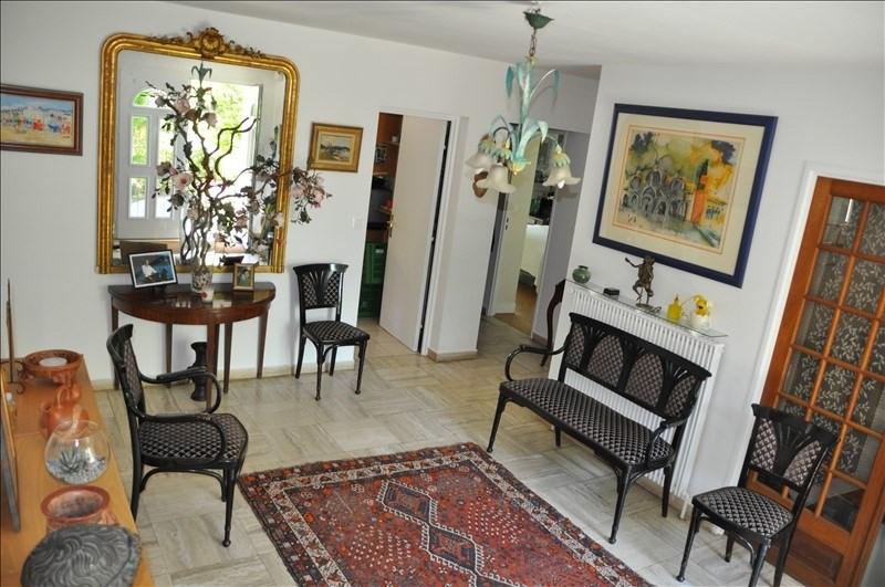Deluxe sale house / villa St nom la breteche 1190000€ - Picture 8