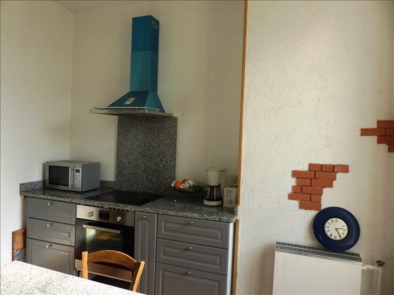 Vente maison / villa Mazamet 145000€ - Photo 4