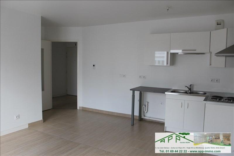 Location appartement Draveil 760€ CC - Photo 5