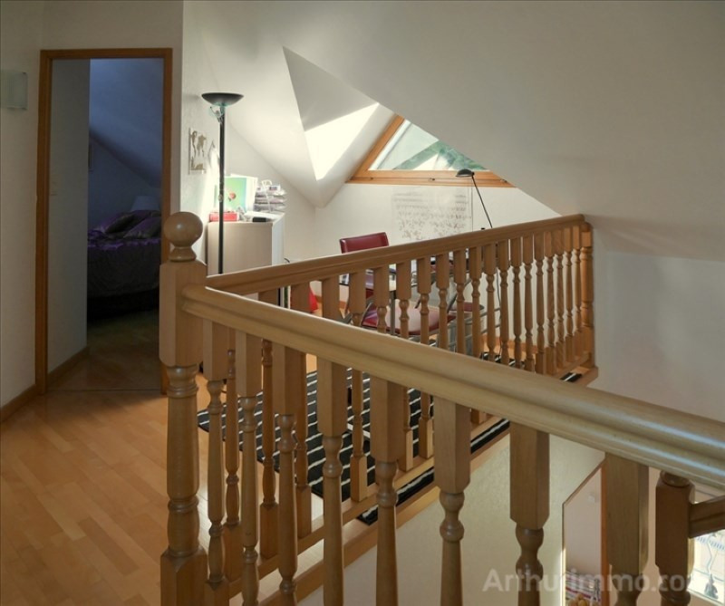 Sale house / villa Chatillon le duc 419000€ - Picture 9